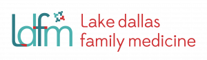 Lake Dallas Family Medicine Logo
